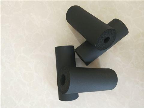 橡塑管_B2级橡塑保温管销售厂家