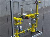小区燃气调压器RX50/0.4A润丰批发