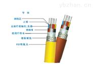 具有屏蔽和耐化學品功能的電纜