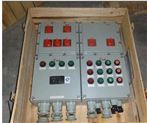 BQC防爆磁力启动器25A