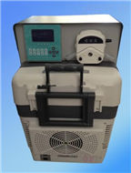 W-3便攜式多功能水質采樣器(冷藏型)