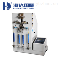 HD-D126箱包拉链往复疲劳试验机生产商