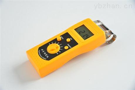 毛纺水分测定仪   布料水份检测仪