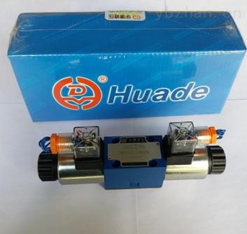 北京華德電磁閥4WE6R61B/CW220-50N9Z5L