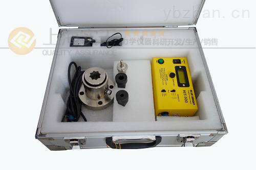电动气动扭矩板子校准装置 扭力0-50N.m