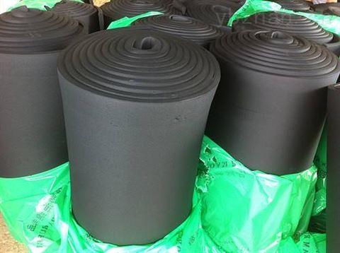 橡塑保温板价格实惠