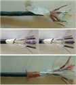 ZR-KFVX控制高溫電纜