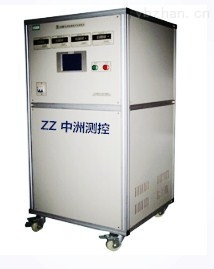 zz-e07-脉冲电容器浪涌电流及充放电试验中洲测控