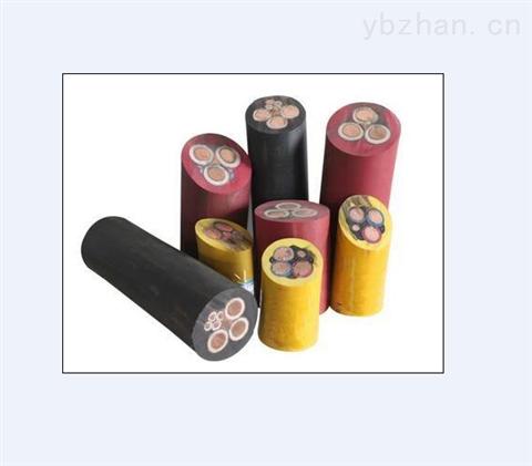 MYP煤矿用移动屏蔽橡套电缆3×185+1×70