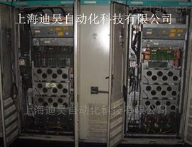 西门子6SE70报警F027变频器坏上门维修