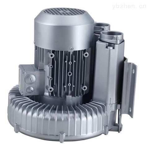地坪打磨机专用吸尘高压鼓风机