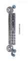 透光式高溫高壓玻璃板液位計