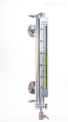 夹套保温型磁性液位计价格