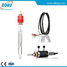 VBQ Pro1601pH耐高温130度的在线PH计/生物发酵的酸度计