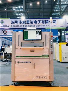 如何管控钢网,K80S钢网检查机来告诉你