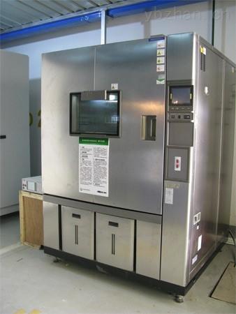 小型锂电池冷热交变冲击试验箱