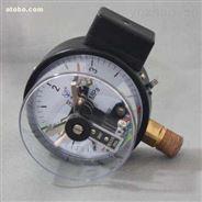 YXC-100,YXC-150磁助電接點壓力表