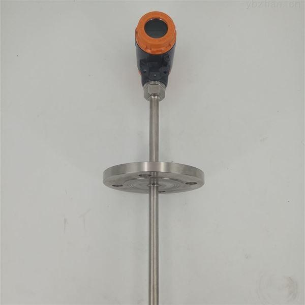 热电阻类型