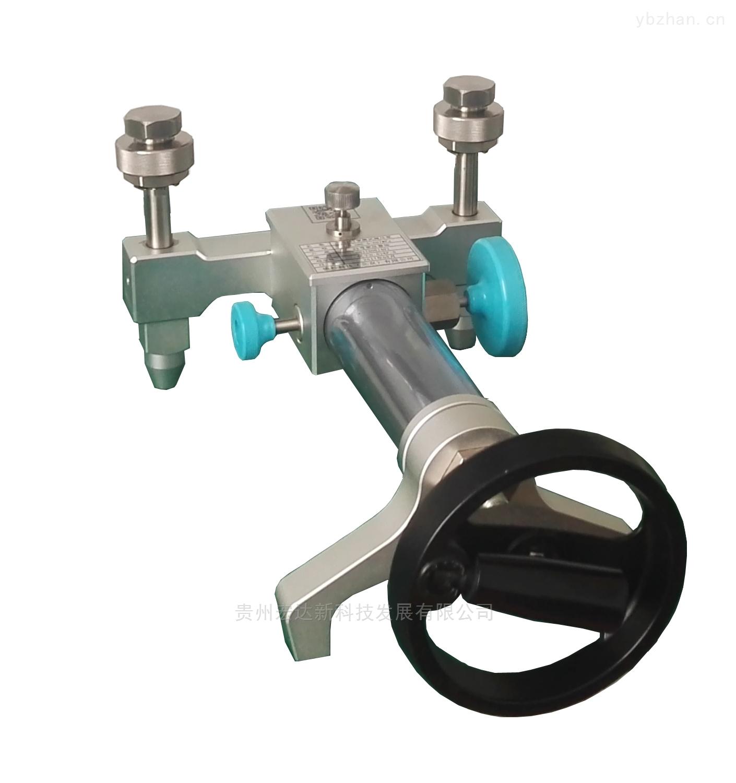 HDX162便携式液压泵