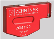 ZGM1120Zehntner ZGM1120 便携式精密光泽度仪