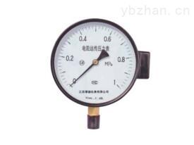 YTZ电阻(位)远传压力表