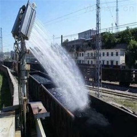 鹿泉市--水泥厂抑尘剂添加比例