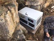 軟啟動靜音40千瓦汽油發電機價格