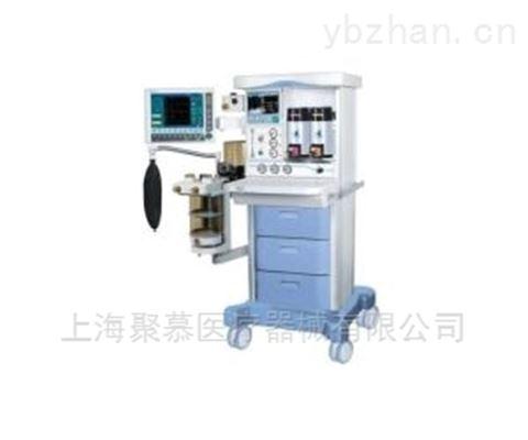 Anaeston5000系列电子流量计麻醉机