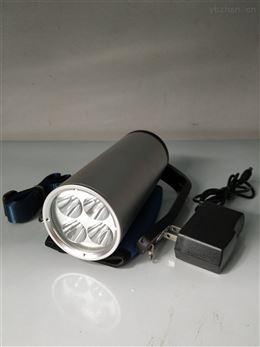 轻便式强光防爆探照灯2×3W(LED)