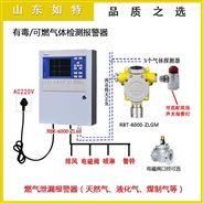 自来水厂氯气检测报警器有毒气体泄漏报警仪