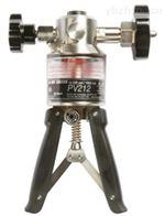 PV212GE Druck德鲁克液压手泵PV212