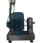 農藥水乳劑乳化機