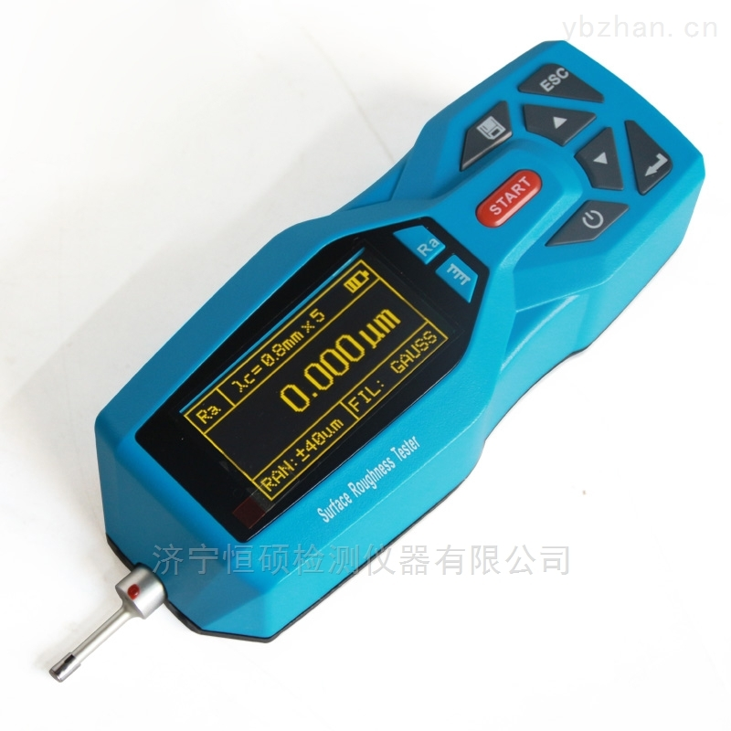 TR200-TR200便攜式表面粗糙度儀價格操作方法原理