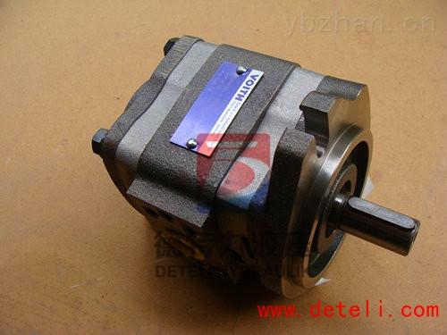 IPV3-5-101-進口高壓油泵德國voith福伊特齒輪泵IPV3-3.5-101