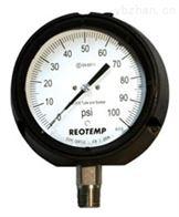 PT系列美国REOTEMP4-1/2工艺流程压力表