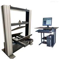0.6cm10KN陶瓷地板砖抗折强度试验机规格