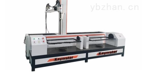 罐裝流水線凱沃智造堆焊設備鋼結構自動焊接設備工業級焊接機器人