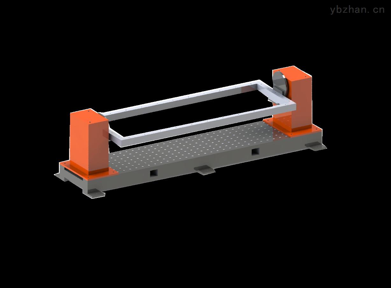 凯沃智造机械手自动焊接设备焊接设备厂机器人焊接设备厚板焊接机器人