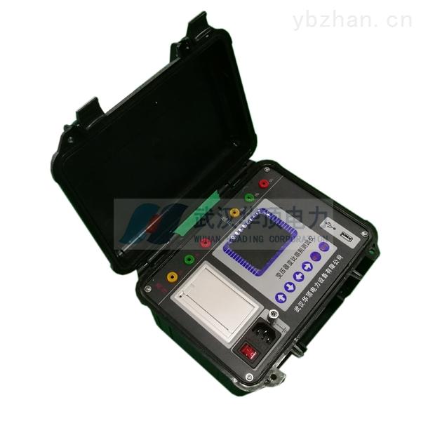 南京市变压器变比组别测试仪型号