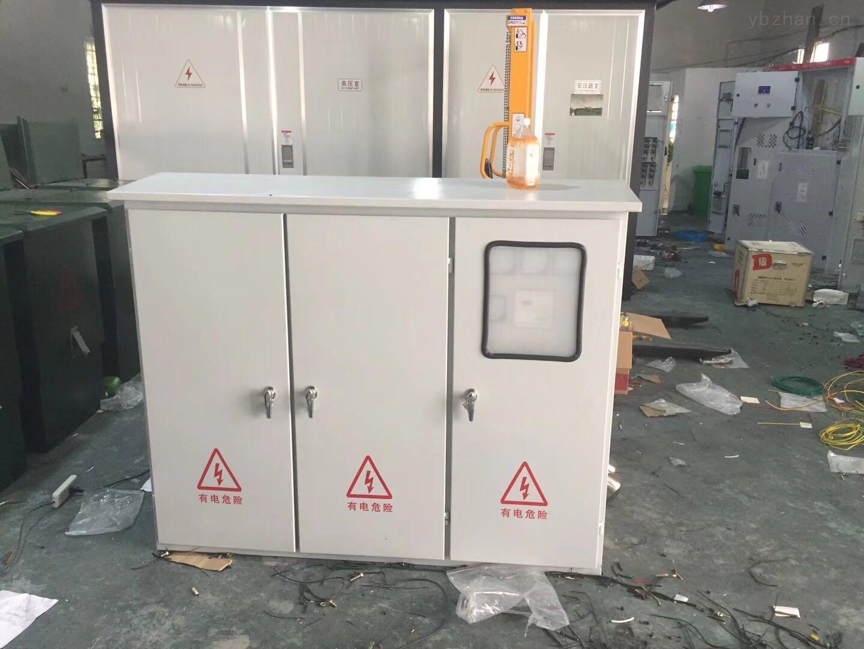 JP柜配电箱成套 户外不锈钢综合配电柜 国网农网变压器配电柜