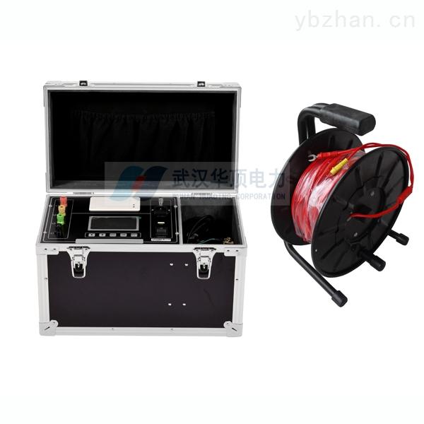 广州市高精度接地电通测试仪出厂价
