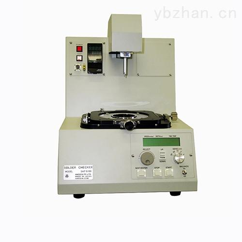 【沾錫天平】SAT-5100可焊性測試儀_RHESCA力世科
