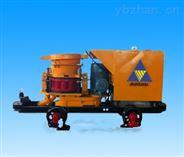ATT-PS7I型转子式混凝土喷射机(防爆型)