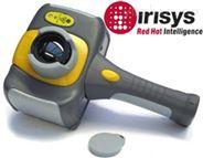 英国IRISYS 红外热像仪IRI 2010