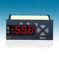 FOX-2004韓國大成FOXFA溫度調節機  溫控器 溫度控製器
