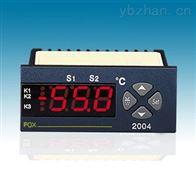 FOX-2004韩国大成FOXFA温度调节机  温控器 温度控制器