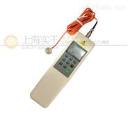 供應0-2T拉壓力測用的微型數顯推拉力計