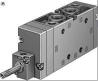 ELGA-TB-KF-80-1800-0原装德FESTO费斯托带循环滚珠轴承导向的齿形带式电缸