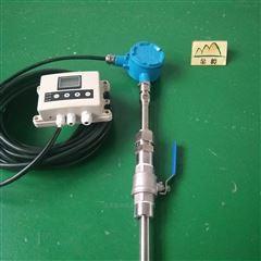 分體式熱式氣體流量計