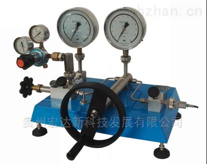 HDX系列-HDX151氣體減壓器校驗儀